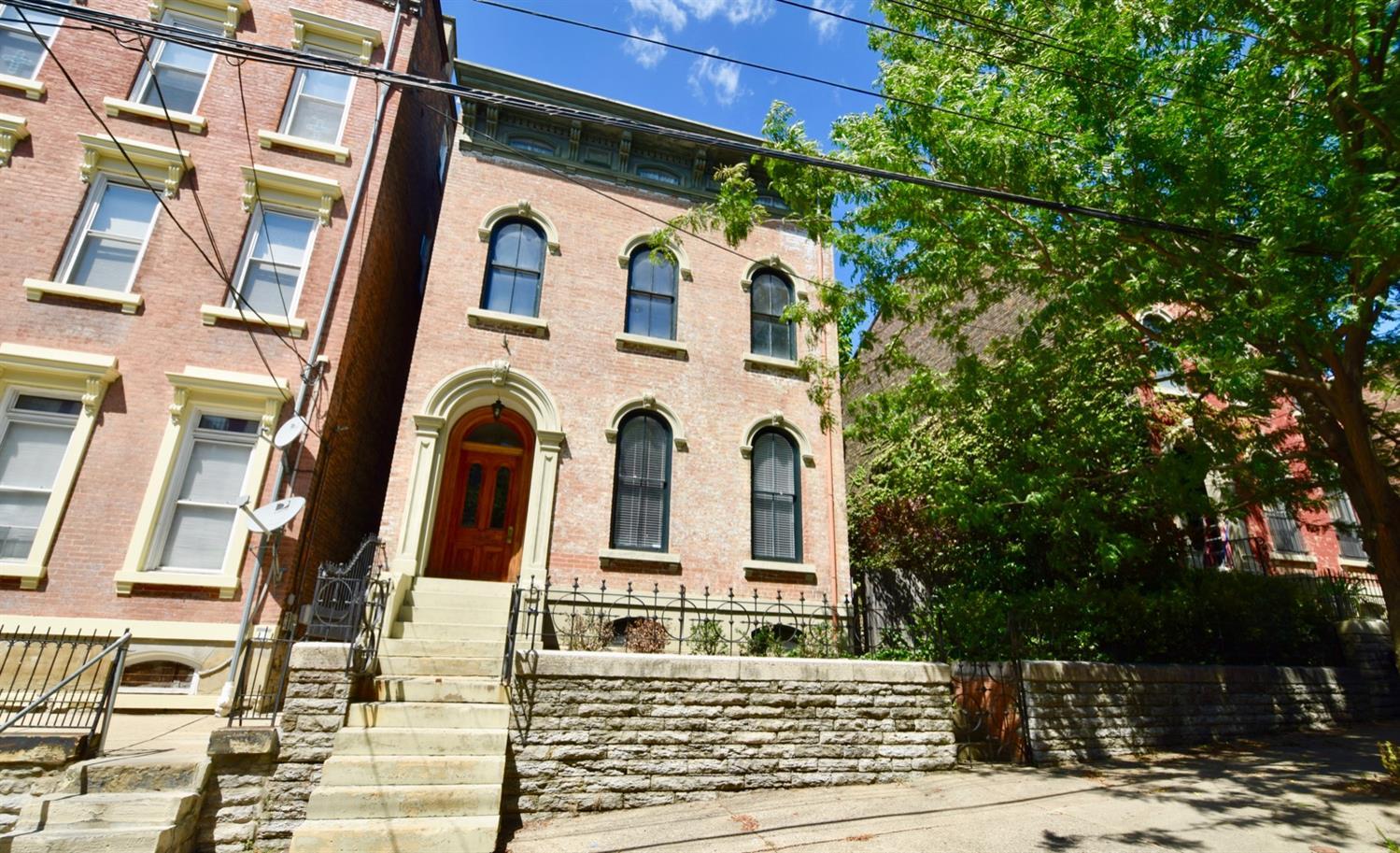 Property for sale at 532 E Thirteenth Street, Cincinnati,  Ohio 45202
