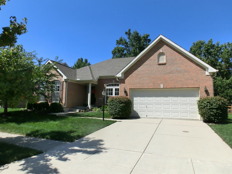 Property for sale at 1253 Buglers Sound Circle, Batavia Twp,  Ohio 45103