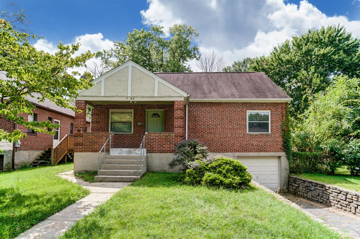 Property for sale at 7205 Bernard Avenue, Mt Healthy,  Ohio 45231