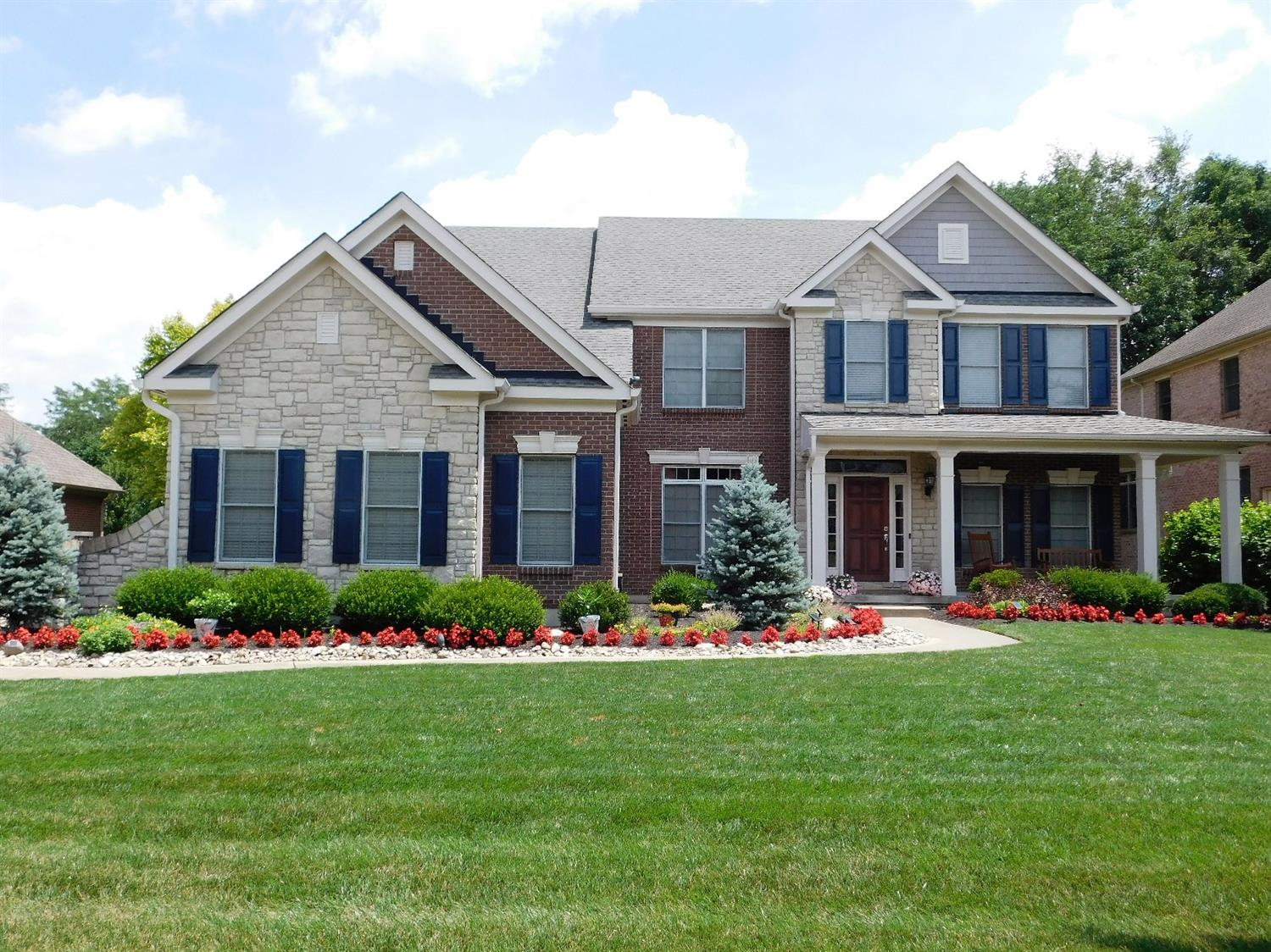 Property for sale at 3960 The Ridings, Deerfield Twp.,  Ohio 45040
