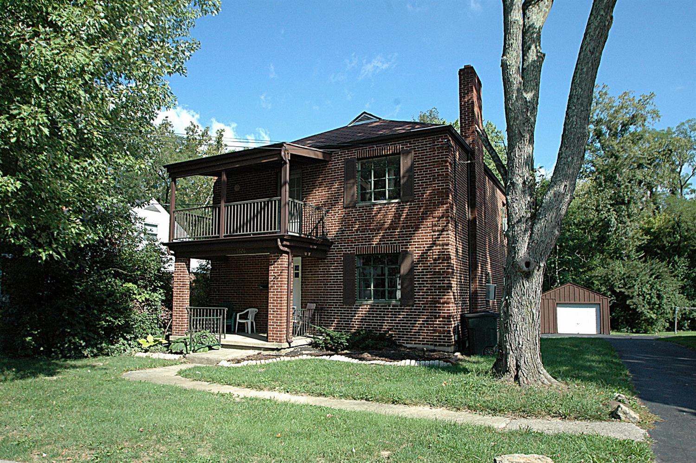 Property for sale at 3526 Burke Avenue, Sharonville,  Ohio 45241