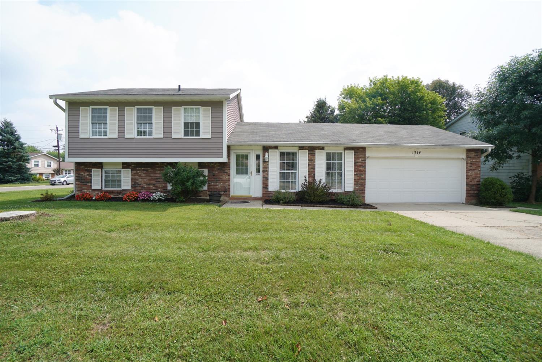Property for sale at 1314 Anthony Lane, Mason,  Ohio 45040