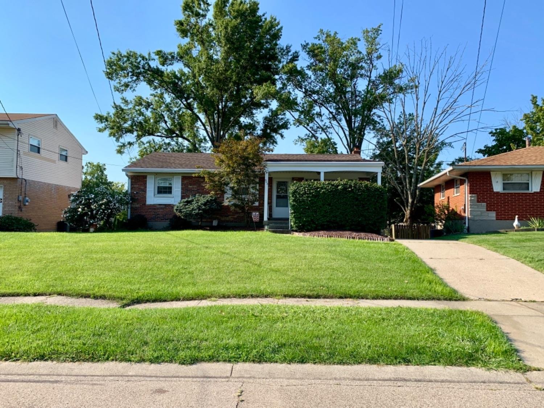 Property for sale at 803 Serben Drive, Delhi Twp,  Ohio 45233