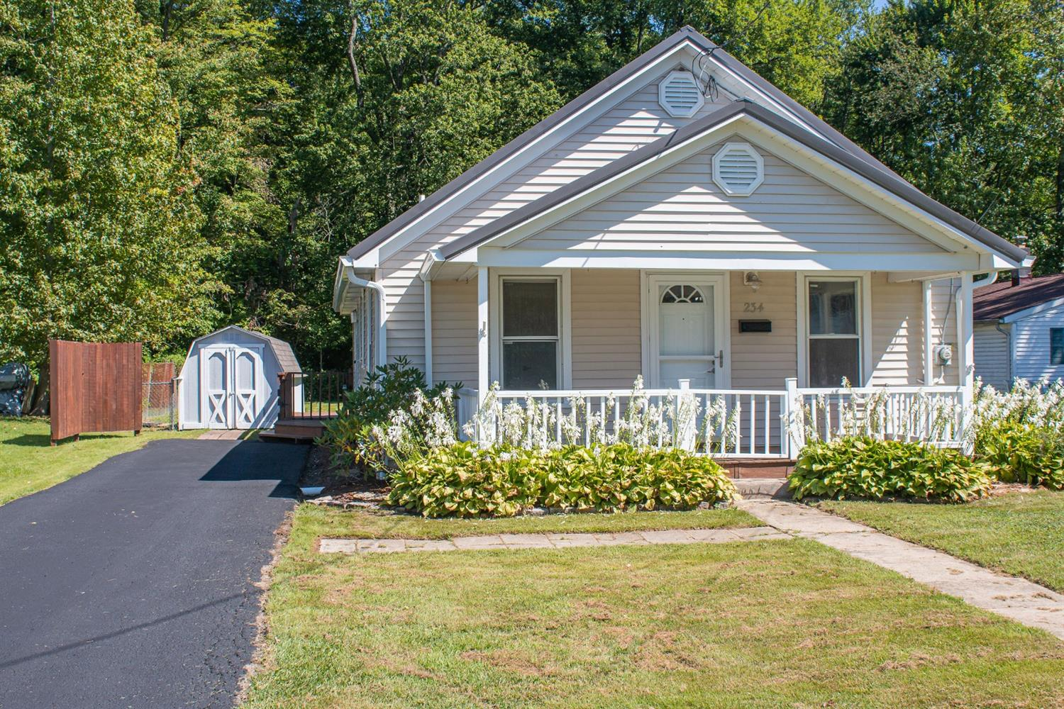 Property for sale at 234 N East Street, Bethel,  Ohio 45106