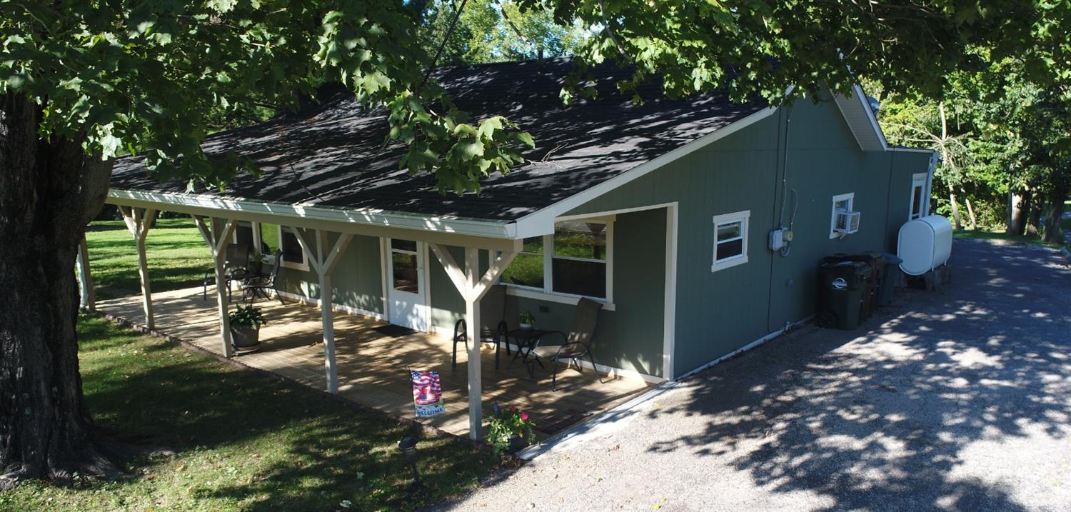 Property for sale at 9838 Morrow Rossburg Road, Harlan Twp,  Ohio 45162