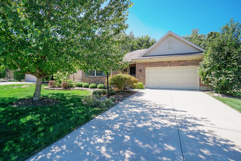 Property for sale at 7641 Sandstone Trail, Hamilton Twp,  Ohio 45039
