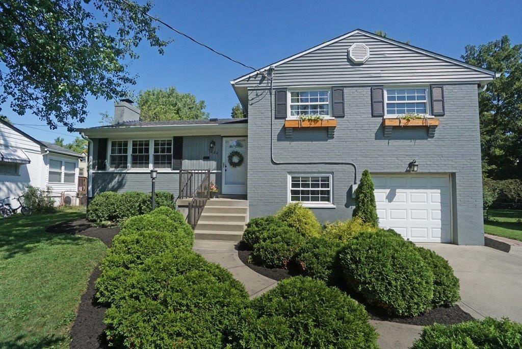 Property for sale at 1222 Meriweather Avenue, Cincinnati,  Ohio 45208