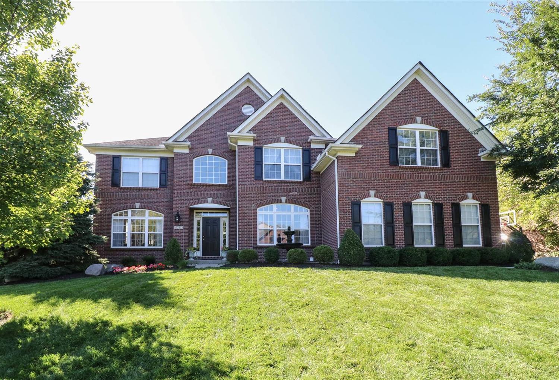 Property for sale at 6291 Rosewood Lane, Mason,  Ohio 45040
