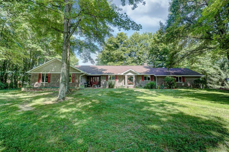 Property for sale at 5665 Marathon Edenton Road, Jackson Twp,  Ohio 45176
