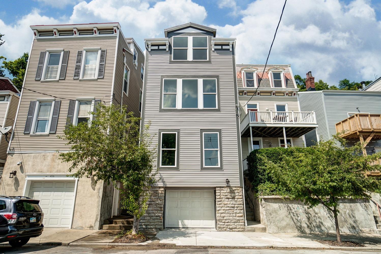 Property for sale at 454 Klotter Avenue, Cincinnati,  Ohio 45214