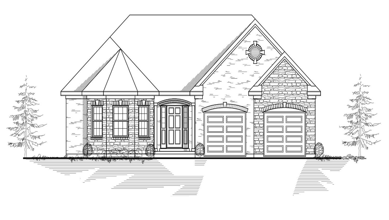 Property for sale at 27 Daniels Walk, Cincinnati,  Ohio 45233