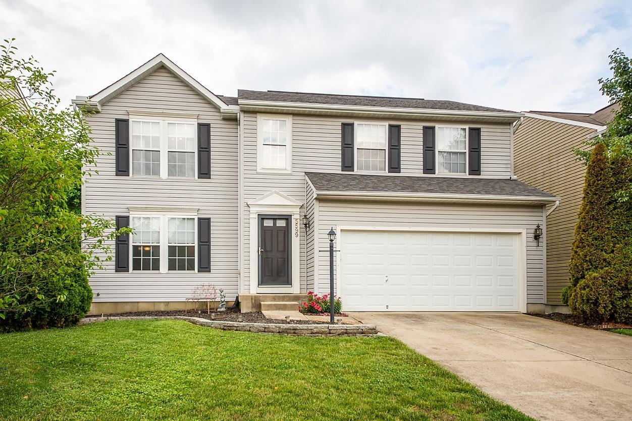 Property for sale at 5599 Appaloosa Circle, Hamilton Twp,  Ohio 45152