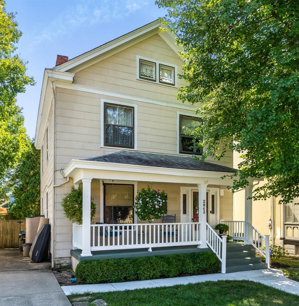 Property for sale at 2843 Observatory Avenue, Cincinnati,  Ohio 45208