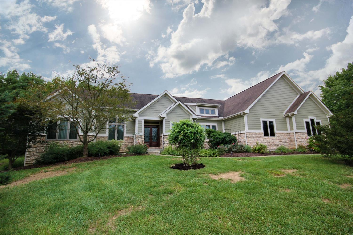 Property for sale at 4769 Todds Fork Drive, Morrow,  Ohio 45152