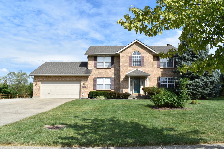 Property for sale at 4540 Margaret Court, Mason,  Ohio 45040