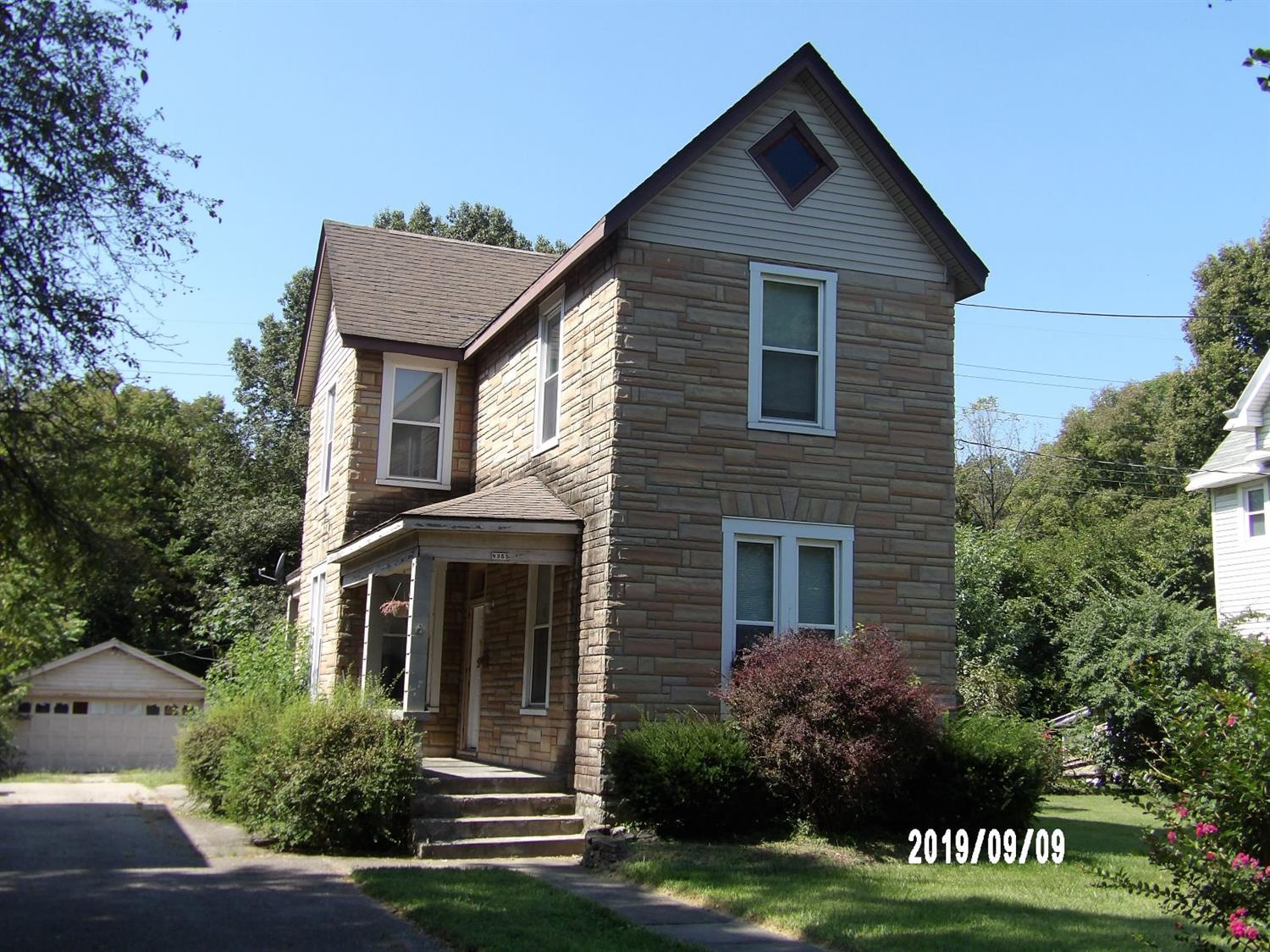 Property for sale at 8355 Woodbine Avenue, Cincinnati,  Ohio 45216