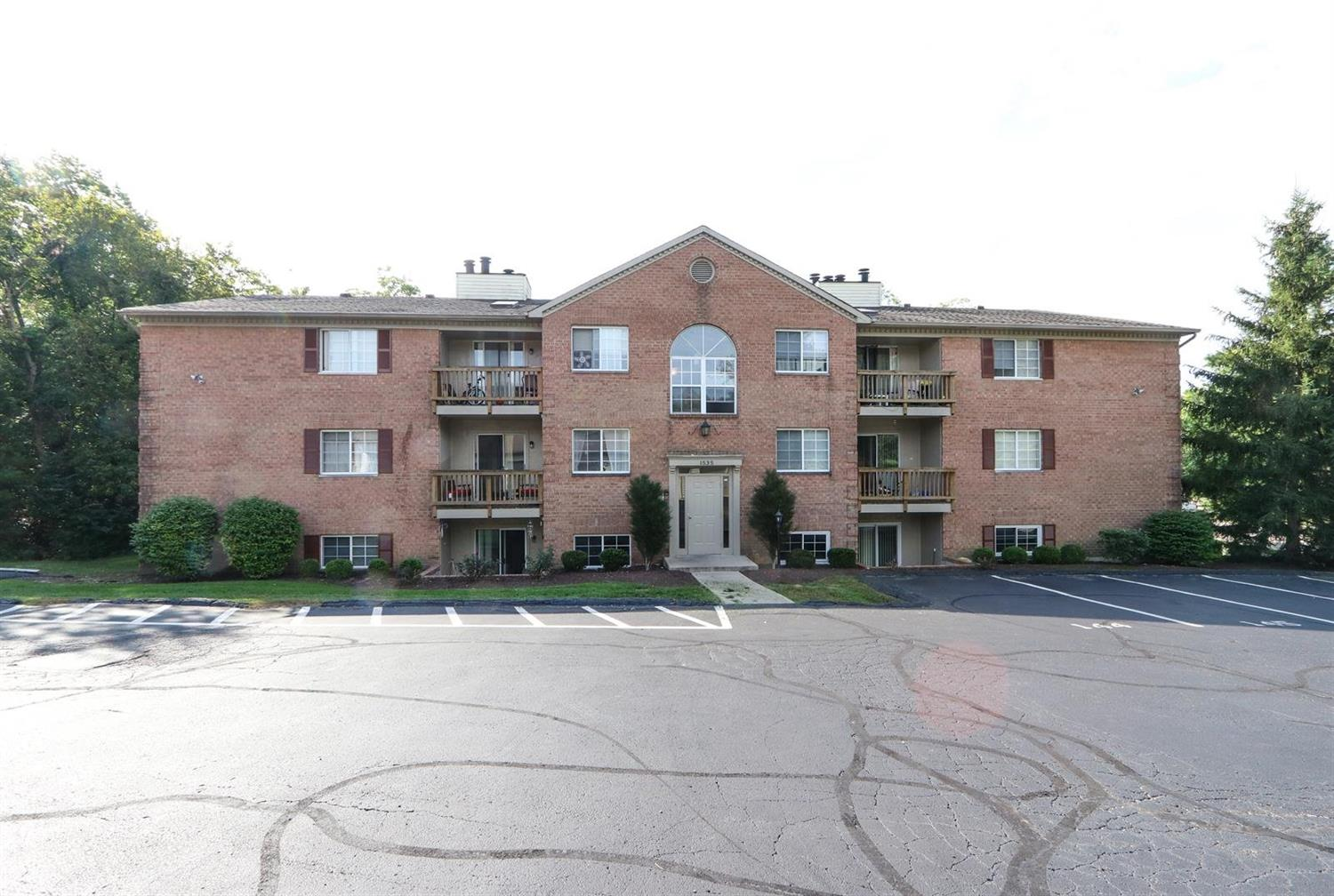 Property for sale at 1535 Gelhot Drive Unit: 144, Fairfield,  Ohio 45014