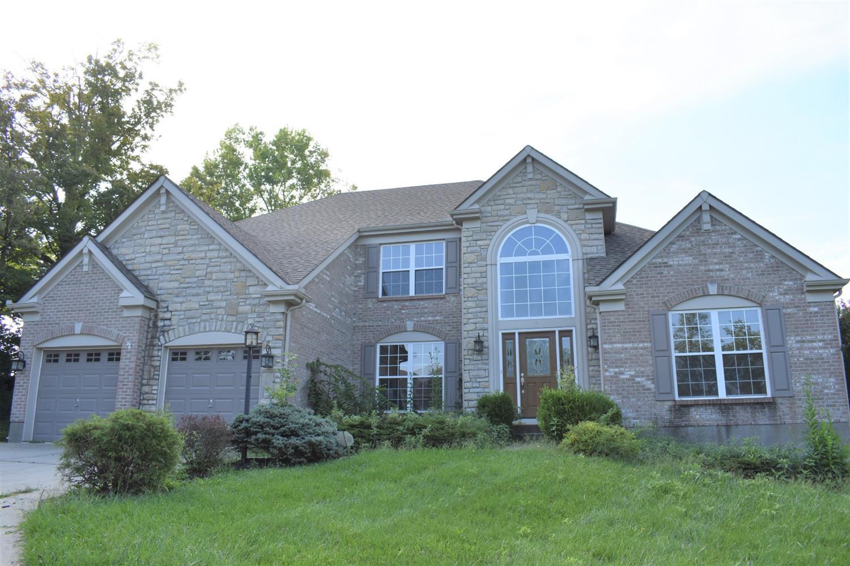 Property for sale at 366 Katiebud Drive, Delhi Twp,  Ohio 45238