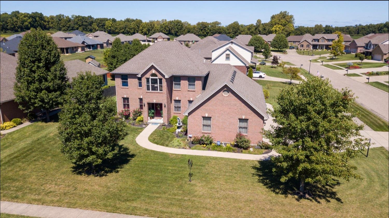 Property for sale at 201 Quail Run Court, Carlisle,  Ohio 45005