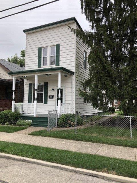 Property for sale at 241 Walnut Street, Reading,  Ohio 45215