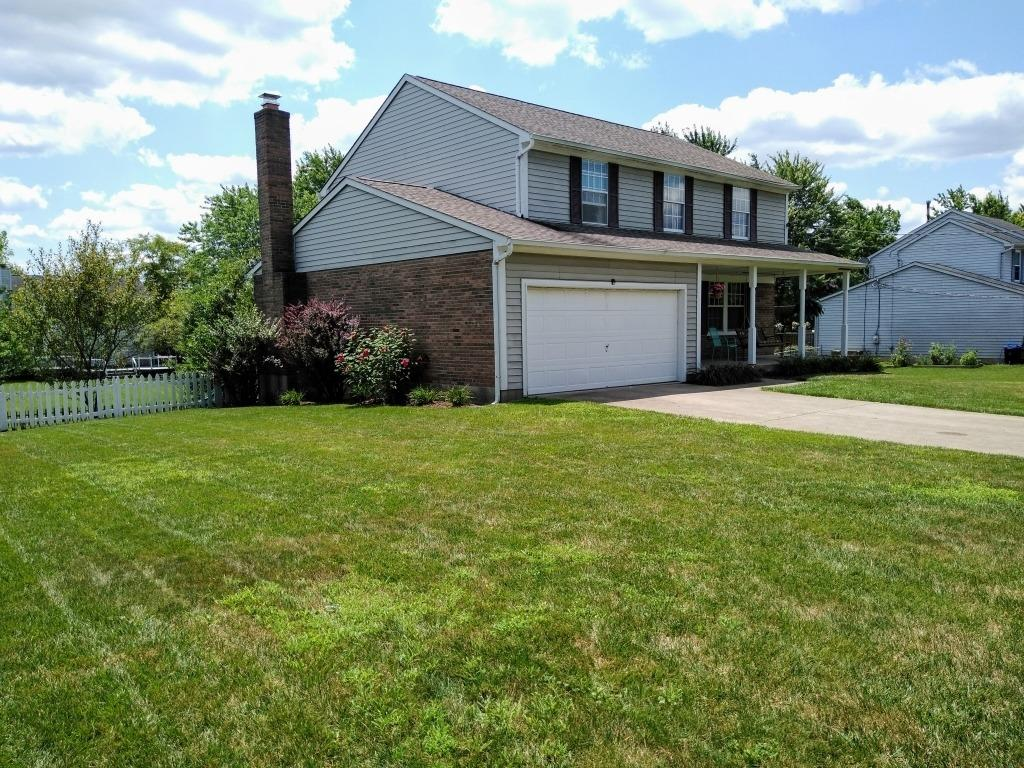 Property for sale at 8265 Barret Road, West Chester,  Ohio 45069