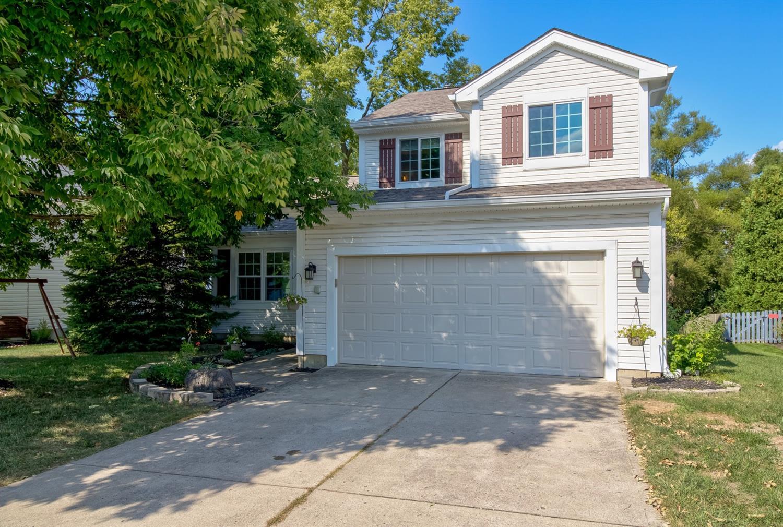 Property for sale at 5304 Concord Crossing Drive, Mason,  Ohio 45040