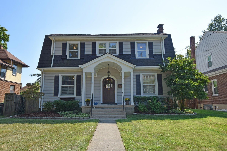 Property for sale at 3163 Lookout Circle, Cincinnati,  Ohio 45208