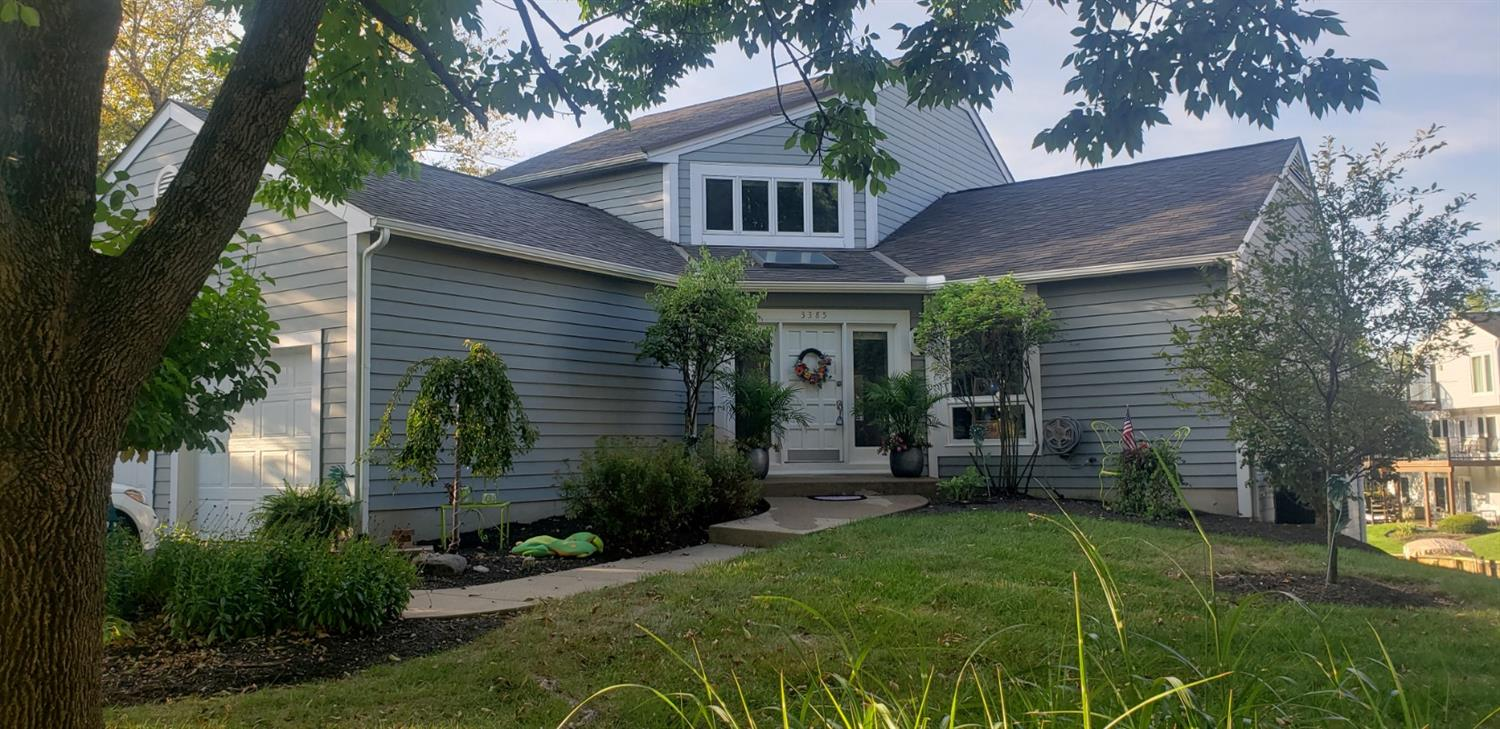 Property for sale at 3385 Windsong Way, Deerfield Twp.,  Ohio 45039