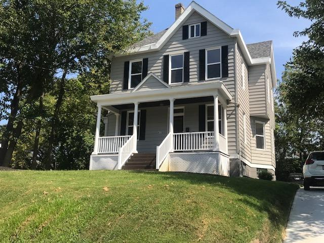 Property for sale at 4110 Bell Street, Norwood,  Ohio 45212