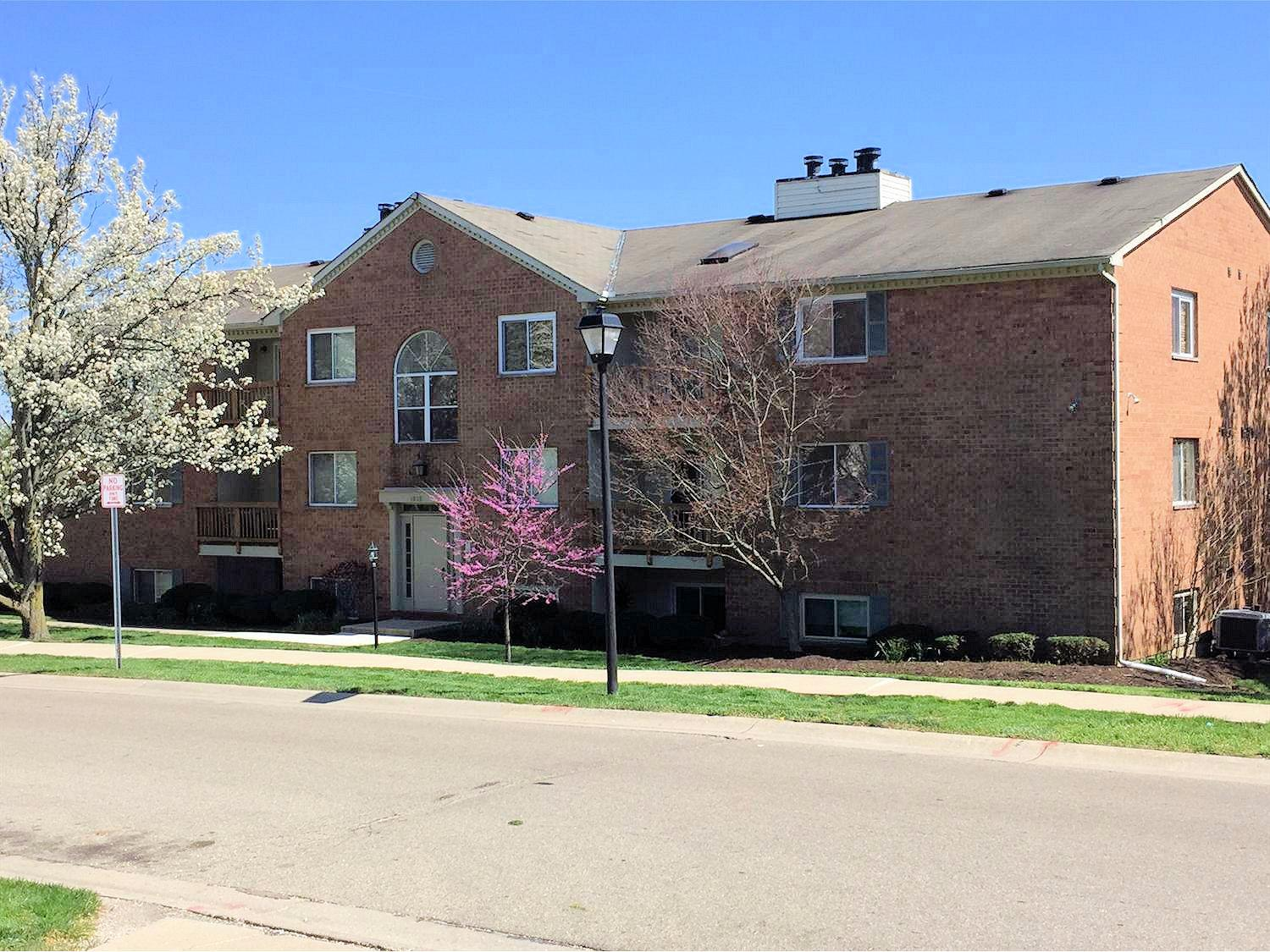 Property for sale at 1615 Gelhot Drive Unit: 44, Fairfield,  Ohio 45014