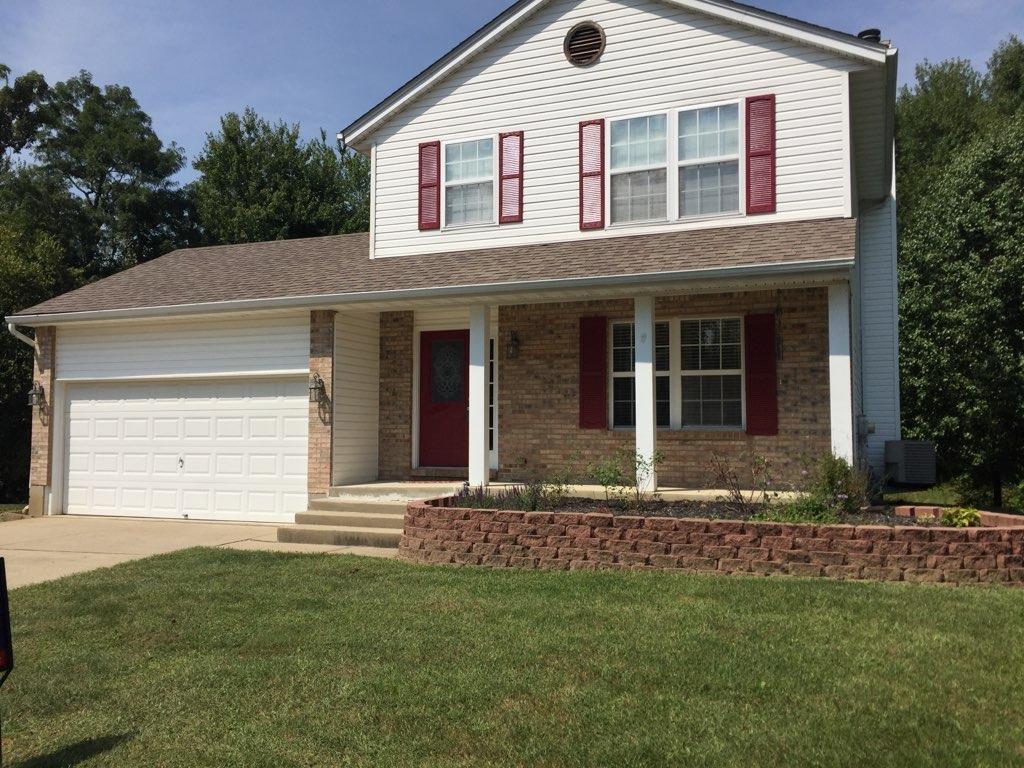 Property for sale at 434 Terwillegers Run, Hamilton Twp,  Ohio 45039