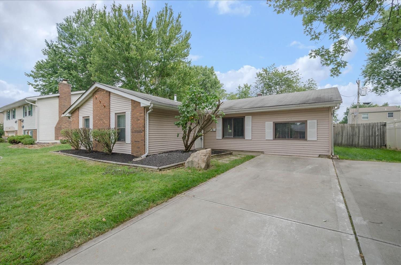 Property for sale at 1356 Windward Drive, Mason,  Ohio 45040