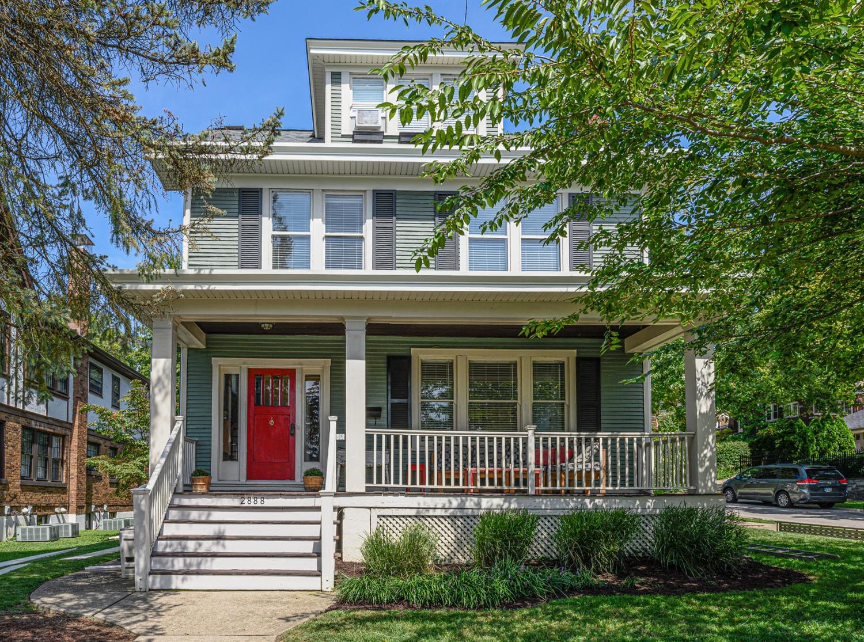 Property for sale at 2888 Erie Avenue, Cincinnati,  Ohio 45208