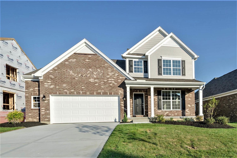 Property for sale at 3866 Acadia Lane Unit: 278, Mason,  Ohio 45036