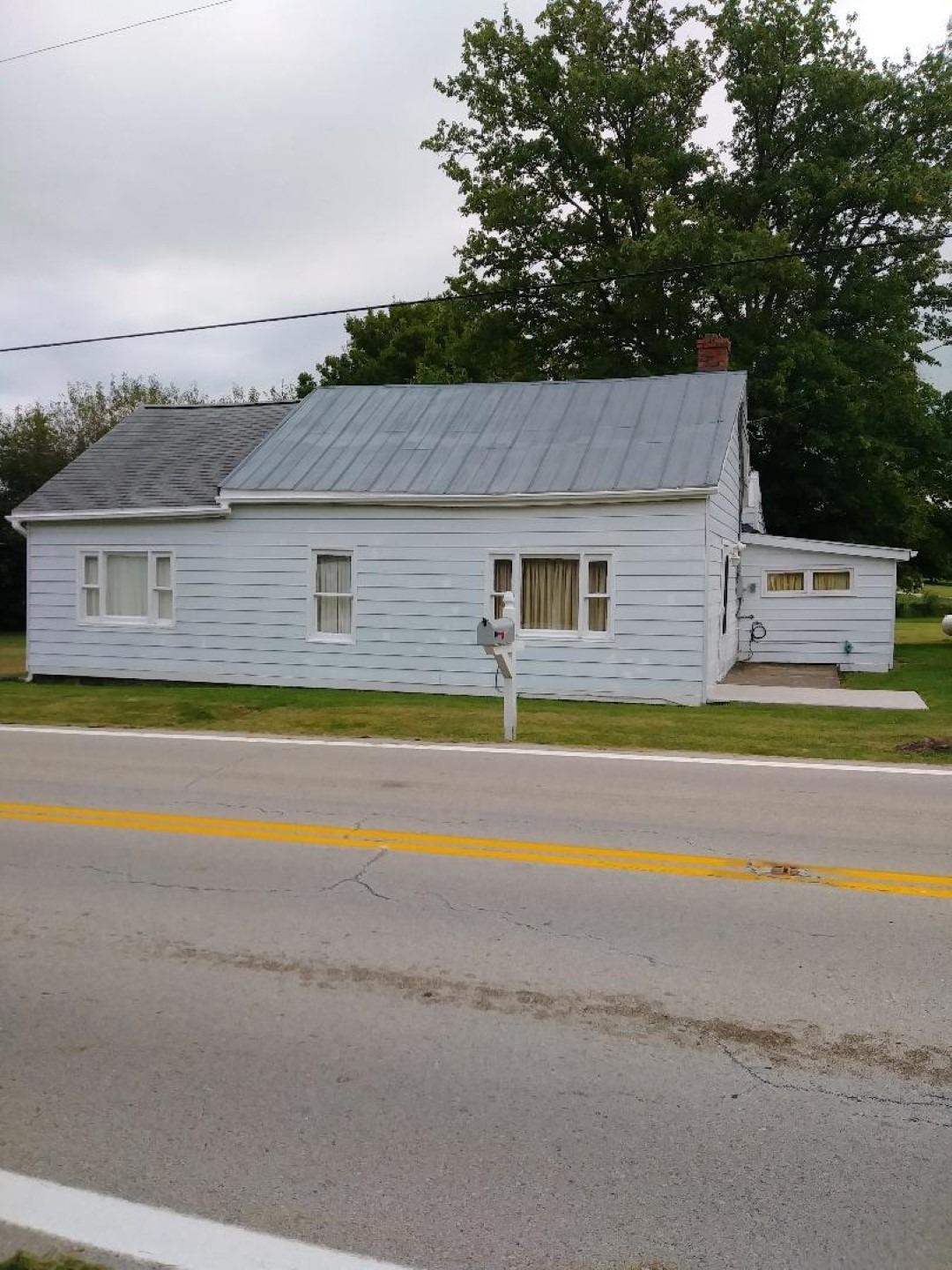 Property for sale at 3816 St Rt 350, Clark Twp,  Ohio 45146