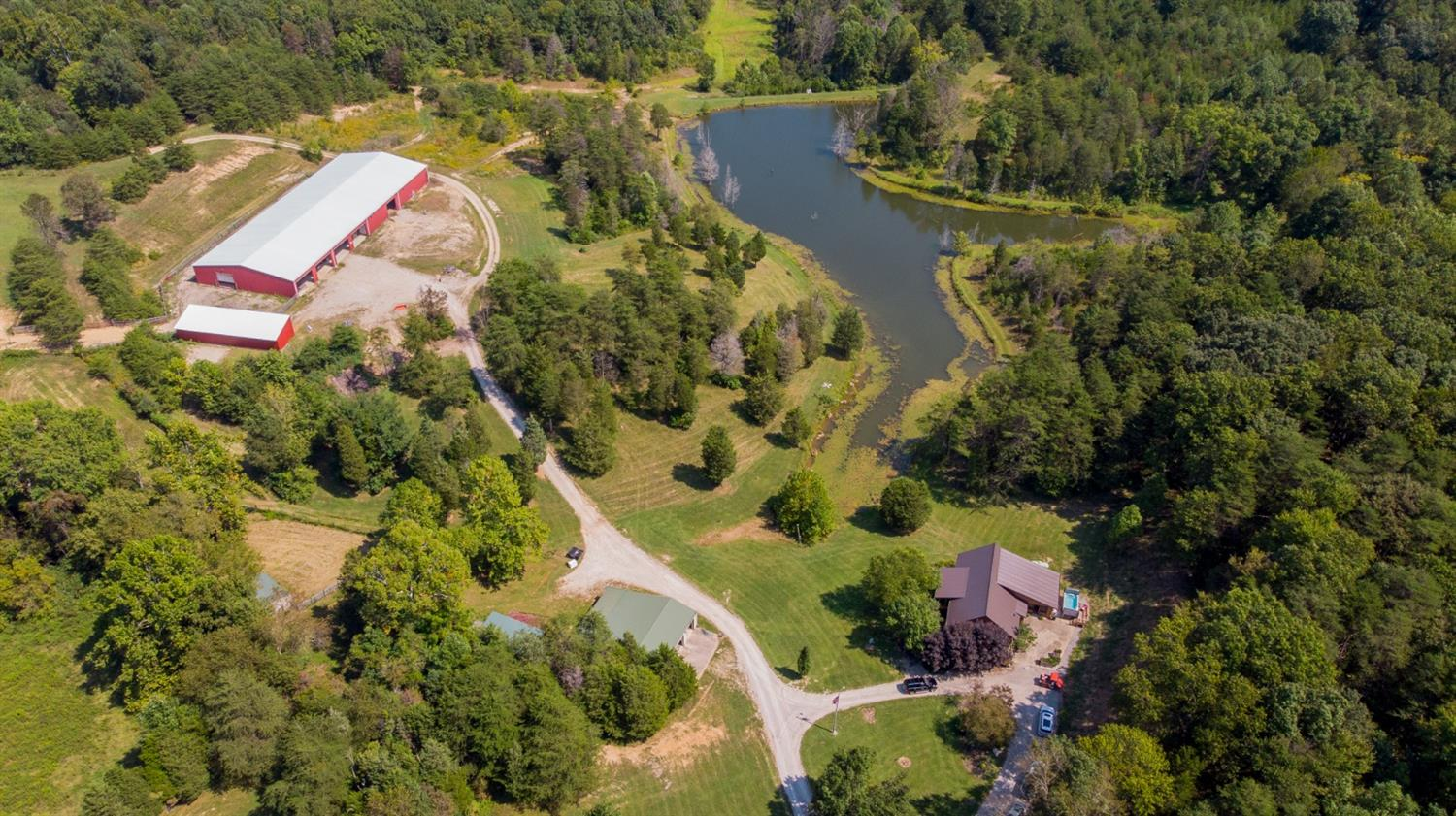 Property for sale at 638 Davis Memorial Road, Meigs Twp,  Ohio 45660