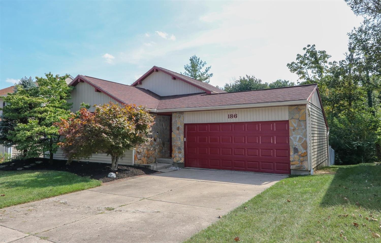 Property for sale at 186 Assisiknoll Court, Delhi Twp,  Ohio 45238