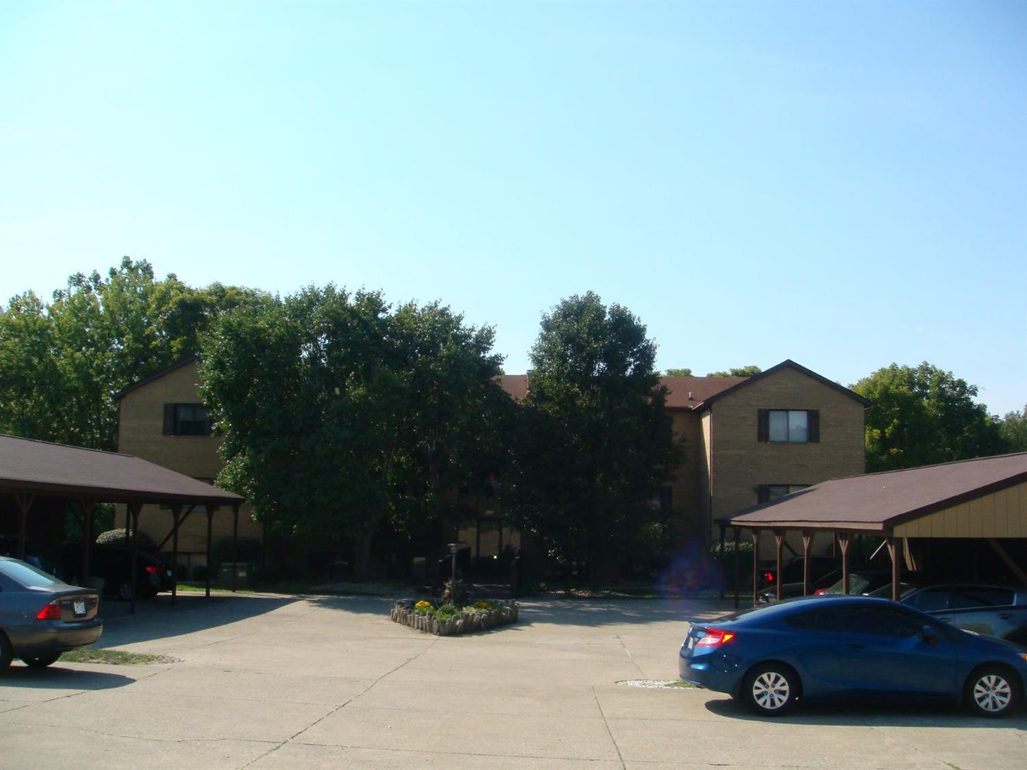 Property for sale at 2150 Augusta Boulevard Unit: 112, Fairfield,  Ohio 45014