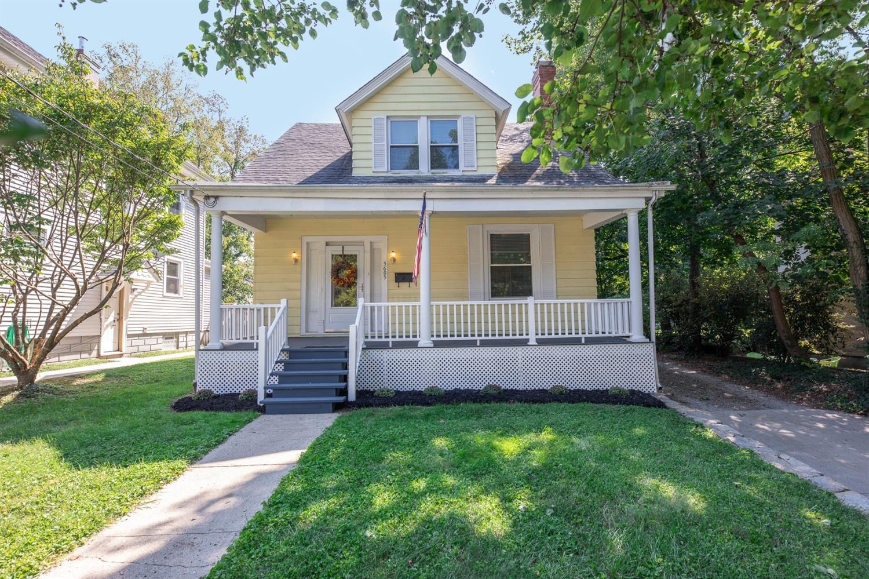 Property for sale at 5605 Bramble Avenue, Cincinnati,  Ohio 45227