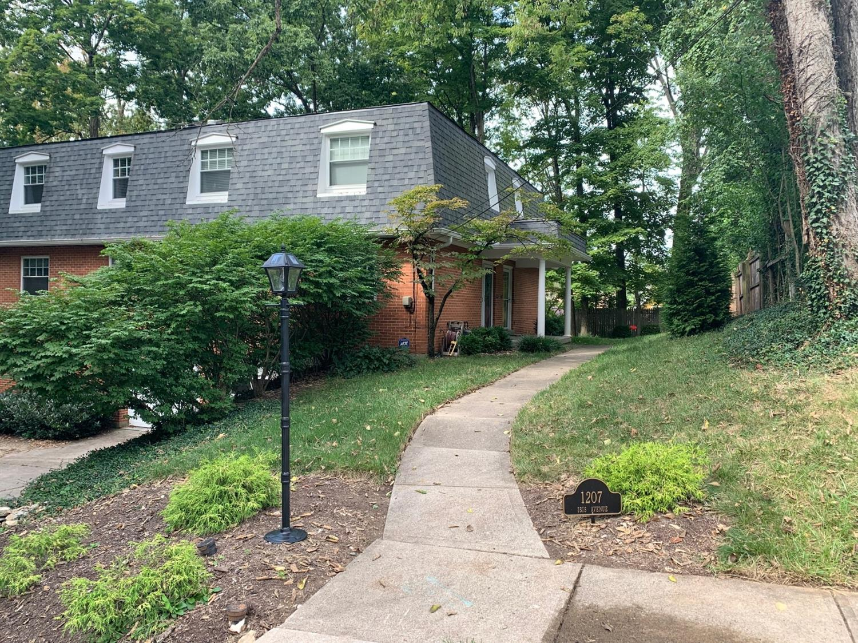 Property for sale at 1207 Isis Avenue Unit: B, Cincinnati,  Ohio 45208