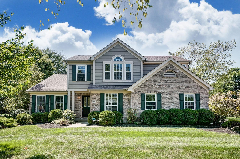 Property for sale at 5131 Barnwood Court, Mason,  Ohio 45040