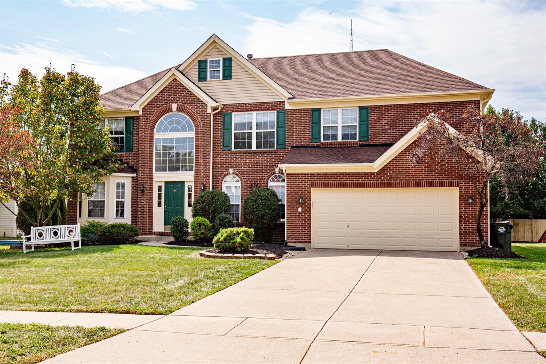 Property for sale at 5775 Running Fox Lane, Mason,  Ohio 45040
