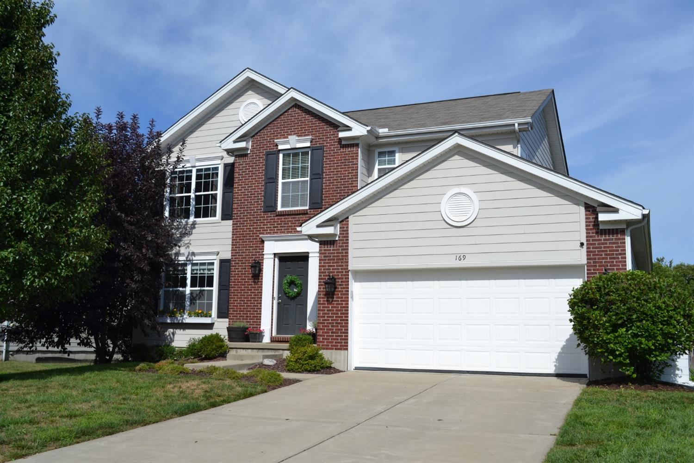 Property for sale at 169 Shanda Drive, Monroe,  Ohio 45050