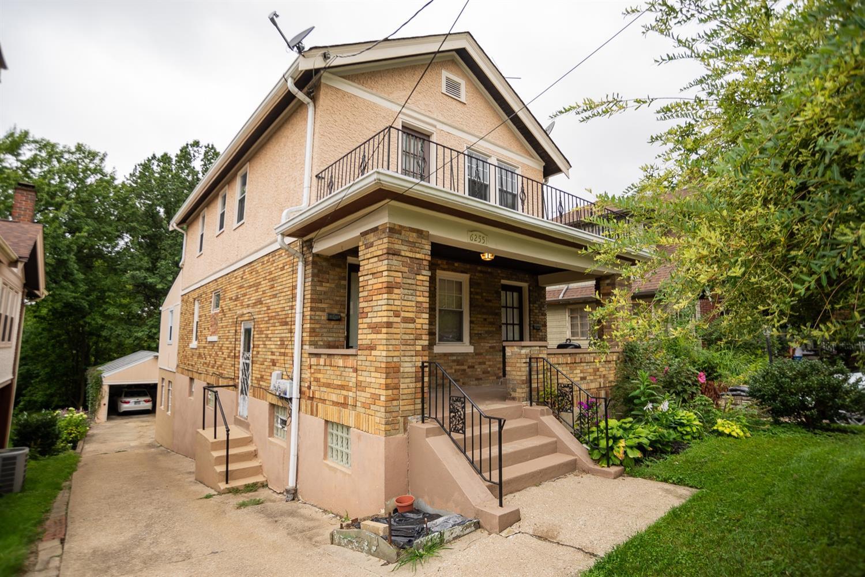 Property for sale at 6255 Cortelyou Avenue, Cincinnati,  Ohio 45213