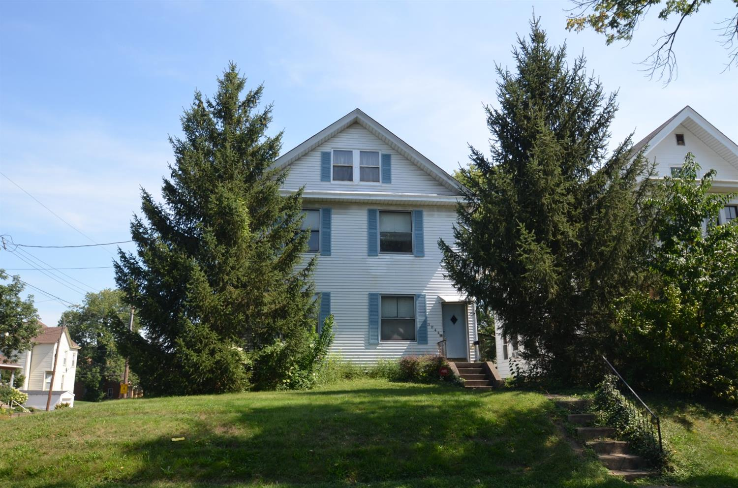 Property for sale at 3944 Floral Avenue, Norwood,  Ohio 45212