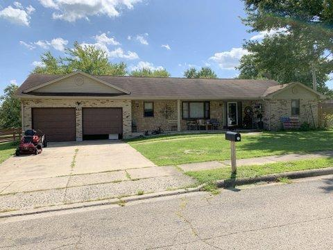 Property for sale at 805 Holbrook Court, Lebanon,  Ohio 45036