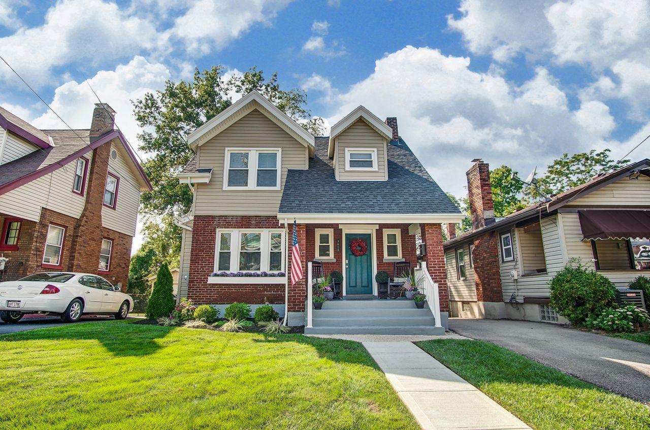 Property for sale at 3613 Barberry Avenue, Cincinnati,  Ohio 45207