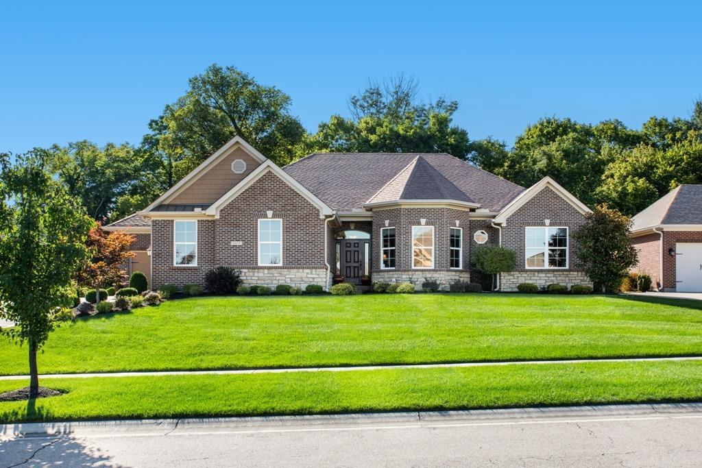 Property for sale at 5435 Kings Ridge Way, Deerfield Twp.,  Ohio 45034