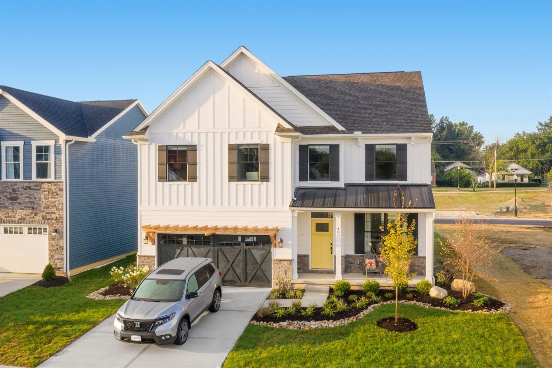 Property for sale at 483 Dorothy Lane, Springdale,  Ohio 45246