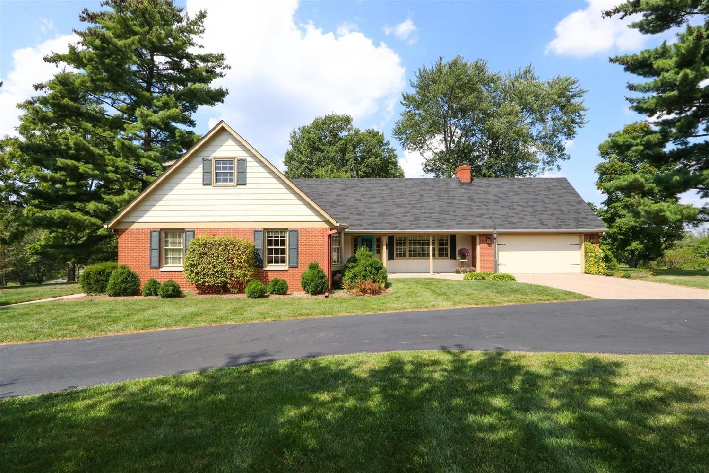 Property for sale at 1009 Mcburney Drive, Lebanon,  Ohio 45036
